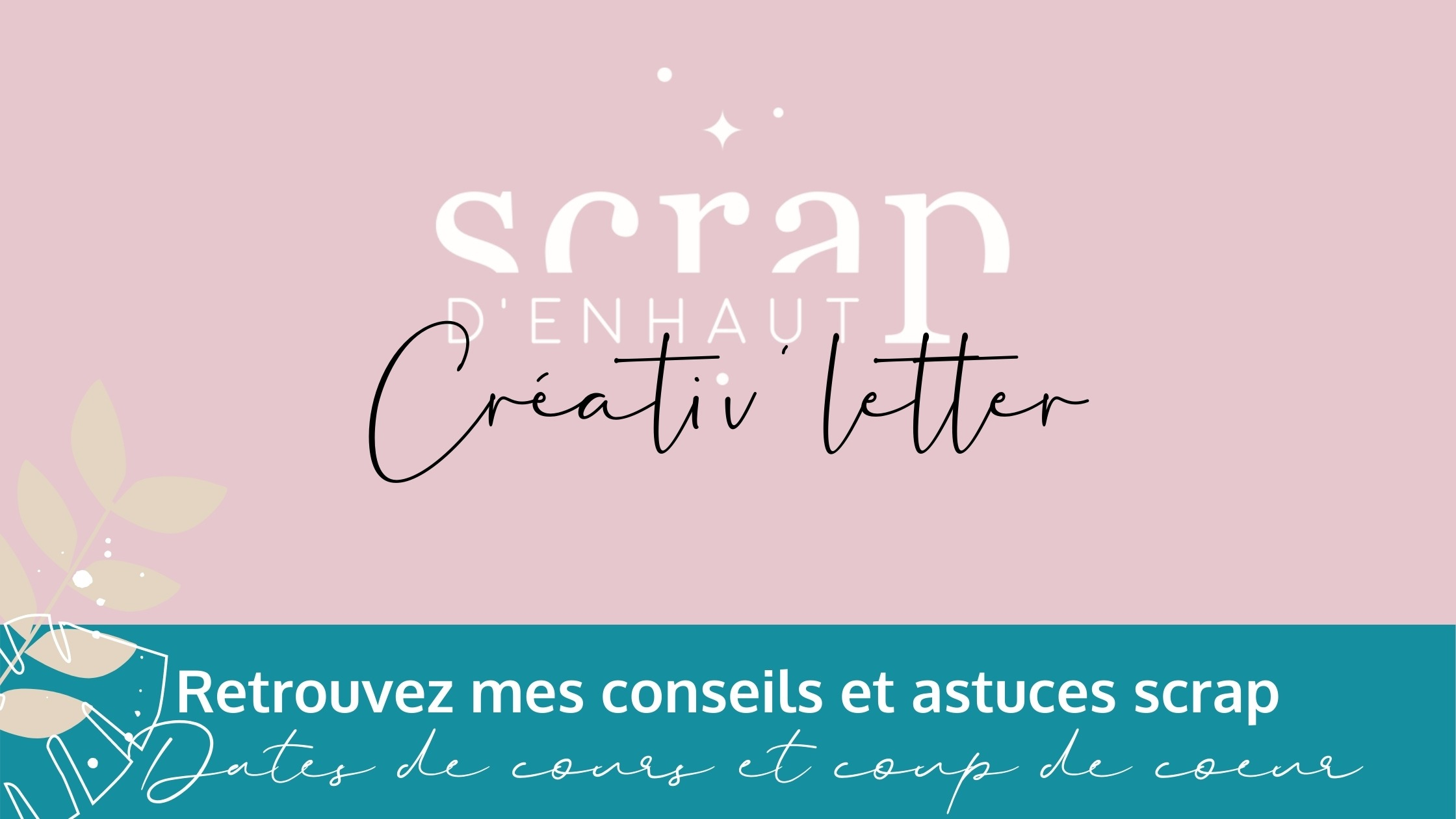 creativ-letter